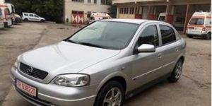autoturisme-de-vânzare-în-curtea-Serviciului-de-Ambulanţă