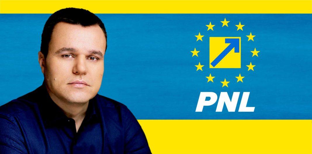 Senatorul Eugen Pîrvulescu