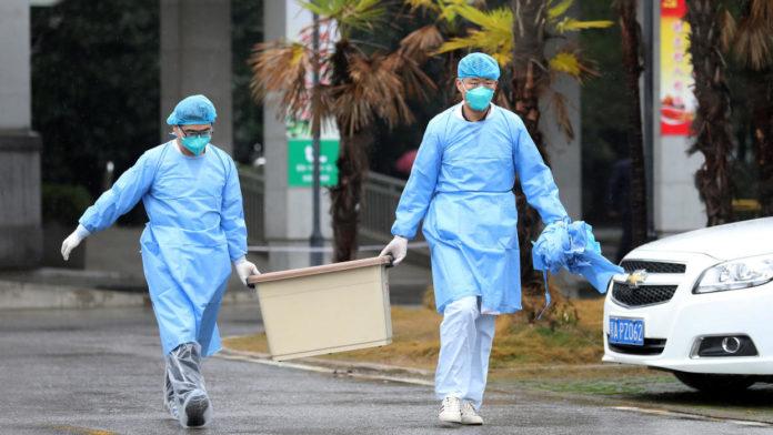 Ce trebuie sa stim despre coronavirus, simptome, tratament, preventie