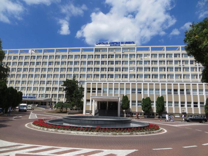Spitalul Județean Suceava a fost închis: 52 de cadre medicale s-au infectat cu CORONAVIRUS
